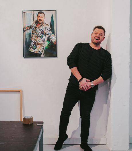 Frans Duijts krijgt twee prijzen voor zijn hit met rapper Donnie