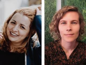 """Hoogbegaafde Jacotte en Gitte over de studierichting speciaal voor hoogbegaafde tieners: """"Hopelijk ligt de nadruk niet te hard op presteren"""""""