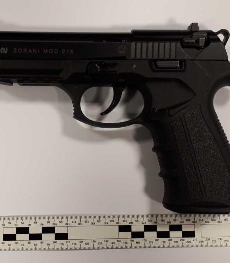 Grollenaren opgepakt die schieten met vuurwapen in buitengebied Winterswijk