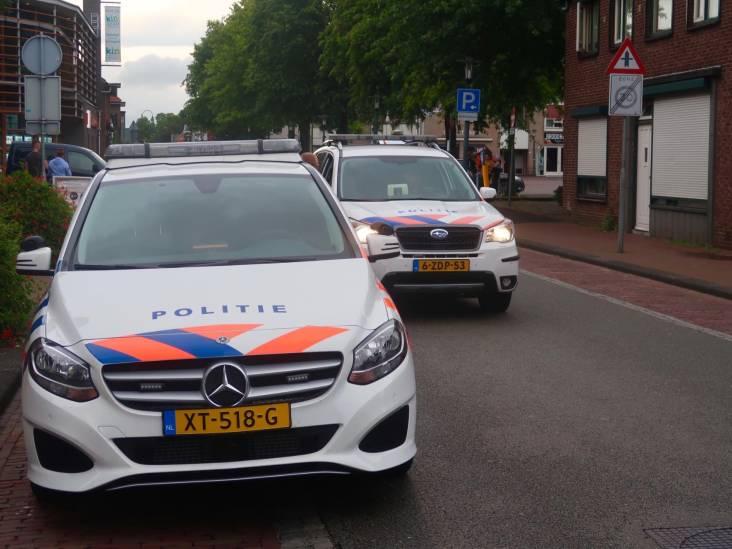 Supermarktdief in Rijen vlucht eigen woning in en wordt gepakt