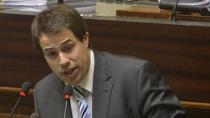 """Burgemeester wil er """"alles aan doen"""" om antisemitisch congres van Laurent Louis te voorkomen"""