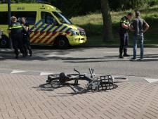 Doorrijder (35) meldt zich na aanrijding in Waalwijk, meisje (14) zwaargewond naar ziekenhuis