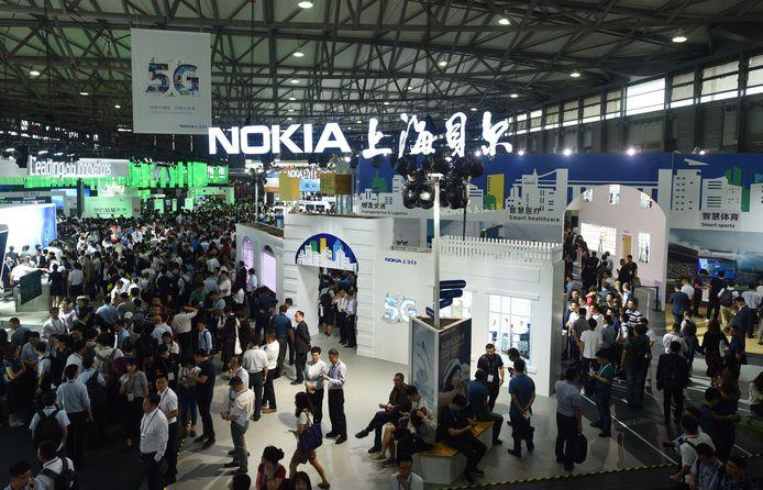 Steeds meer bedrijven melden zich af voor het grootste smartphonecongres ter wereld.