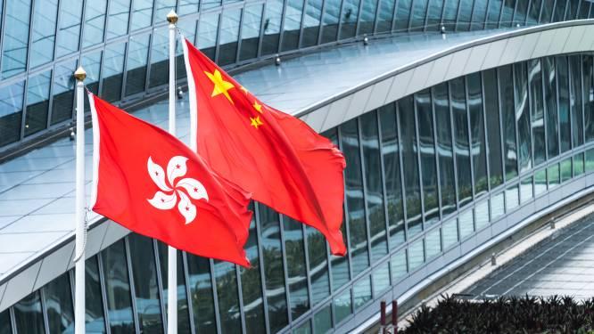 China verstevigt greep op Hongkong: kiesstelsel wordt aangepast