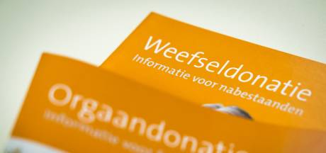 Nederlander mag langer nadenken over orgaandonatie