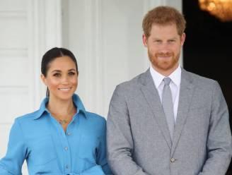 """""""Harry en Meghan komen misschien met de kinderen naar het Verenigd Koninkrijk"""""""
