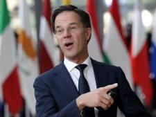 Rutte wil druk op Brits parlement opvoeren
