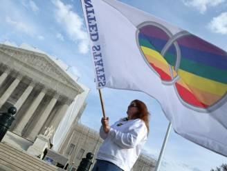Rechter Amerikaans Hooggerechtshof voltrekt eerste homohuwelijk