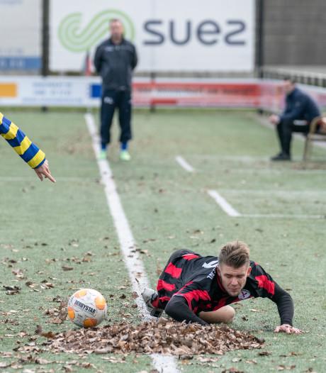 Excelsior Zetten begint competitie bij UNI vv in Nijmegen