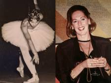 Precieze balletjuf Ine van Rongen wierp aan de mondaine Amalfikust gewoon haar vishengel uit