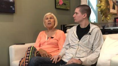 Vrouw (59) ontmoet bij toeval 30 jaar jongere echtgenoot na sms'je naar verkeerd nummer