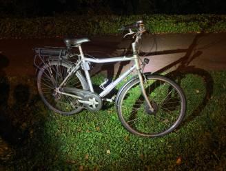 Politie zoekt eigenaar van gestolen elektrische fiets