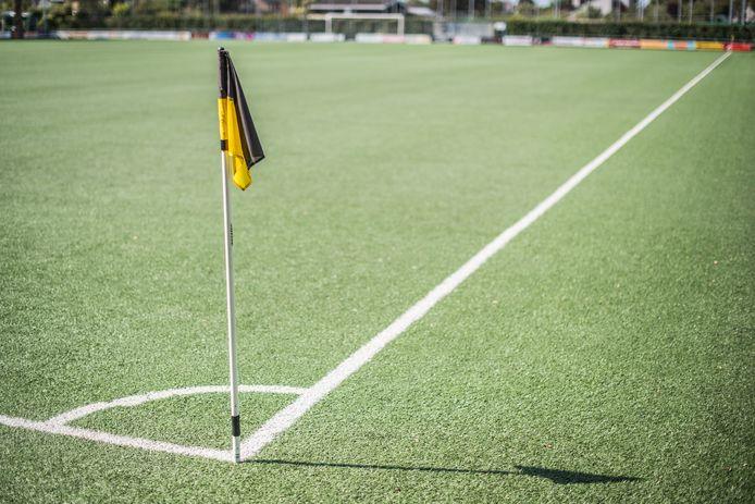 Voetbalclub MVR . S-heerenberg.