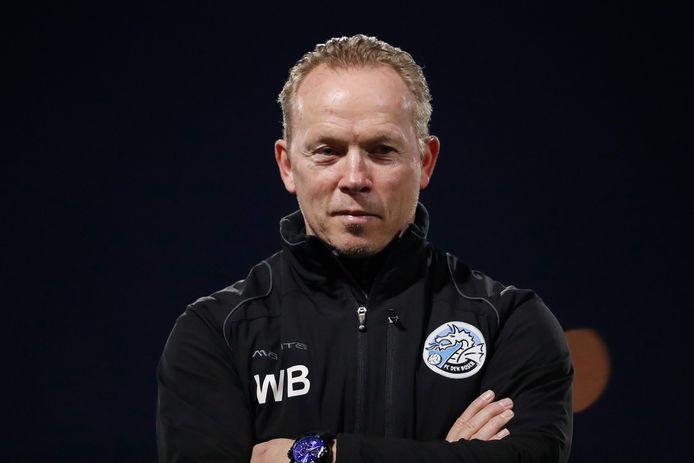 Wil Boessen is ontslagen.