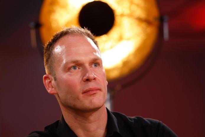 Iwan Spekenbrink.