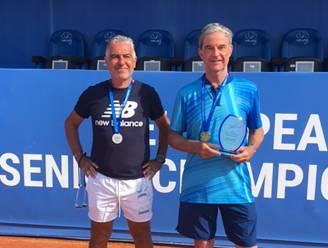 """Pierre Godfroid kroont zich opnieuw tot Europees kampioen bij de senioren: """"Gegroeid in het toernooi"""""""
