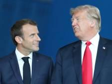 """""""L'Europe ne peut plus remettre sa sécurité aux seuls Etats-Unis"""""""