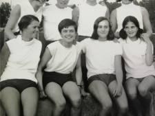 Helmondse atletiek-kampioenen uit 1967 hielden aan hun wedstrijden soms een tv, lamp of stofzuiger over en vooral fijne herinneringen