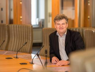 """Bart Van Hulle (Open Vld) strijdt voor landbouwgrond: """"Kies eerst voor natuur- en bosgebied om bossen uit te breiden"""""""