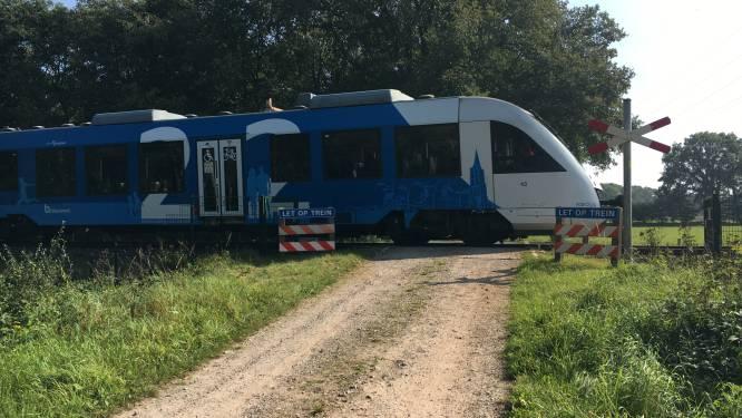 Boosheid in Hof van Twente over aanpak onbewaakte spoorwegovergangen