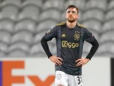 Ajax kan tegen FC Groningen weer beschikken over Tagliafico
