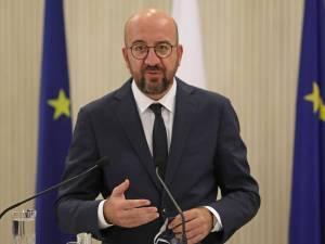 Charles Michel en quarantaine, le sommet européen reporté d'une semaine