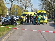 Astrid ging boodschappen doen en kwam nooit meer thuis: Zevenbergse bezwijkt aan verwondingen door wegglijdende politiemotor