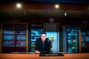 René Tjarks begon in november Rene's sportcafé in Stadskanaal. Een droom die uitkomt. Daarnaast wordt hij ook beheerder van het aangrenzende sportcomplex.