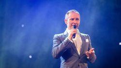 Helmut Lotti dolblij met warm onthaal van comeback in Wallonië