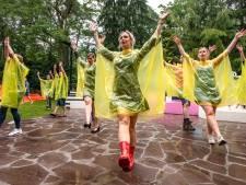 Petticoat beleeft première in Oisterwijk: 'Het Natuurtheater is mijn tweede huis'
