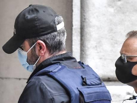 Nordahl Lelandais condamné à 20 ans de réclusion criminelle pour le meurtre d'Arthur Noyer