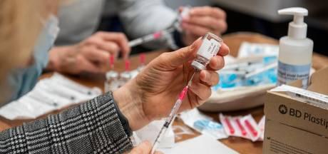 Excuusbrief voor 600 patiënten na fout bij uitnodiging coronaprik