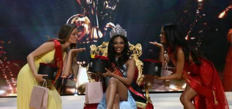 Quotidien se paie (encore) Miss Belgique