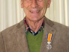 Koninklijke onderscheiding voor Rijenaar Karel Gorissen