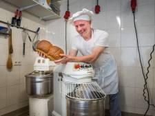 Martin Lammers wil Zambiaanse bakkers helpen: 'Kneden in plaats van klutsen'