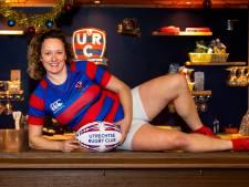 Utrechtse Mathilde (31) genomineerd voor Clubheld van het Jaar: 'Ik heb een traantje weggepinkt'