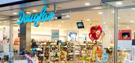 Parfumerieketen Douglas sluit zo'n 500 winkels in Europa