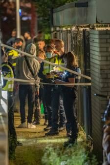 Burgemeester Deventer wil opheldering van Staat over illegale rave-party in kelder leegstaand ministerie