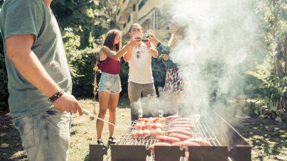 Cannabisdealer verbrandt drugsgeld per ongeluk in barbecue