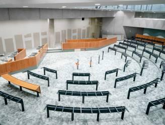Nu definitief: Tweede Kamer verruilt Binnenhof deze zomer voor tijdelijk pand