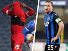 La nuit noire européenne des clubs belges va faire (très) mal au coefficient UEFA