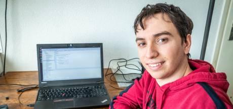 Algoritme van UT-student Haico had 13 keer goed wie de Mol is, maar nu niet: 'Shit!'