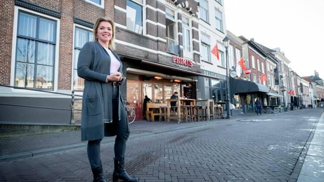 Deze Bredase bezit tientallen panden in de binnenstad: 'Ik ga niet met elke huurder in zee'
