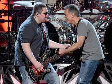 Wolfgang Van Halen: 'Mensen zien Eddie Van Halen als gitaarvirtuoos, maar voor mij was hij mijn vader'