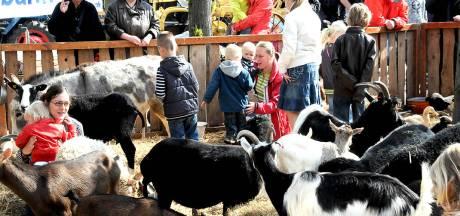 Buurt reageert verdeeld op dierentuinplan Bert Roelofs