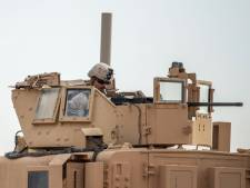VS houdt toch 200 militairen in Syrië