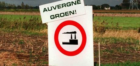 Nu al strijd om Auvergnepolder bij Halsteren