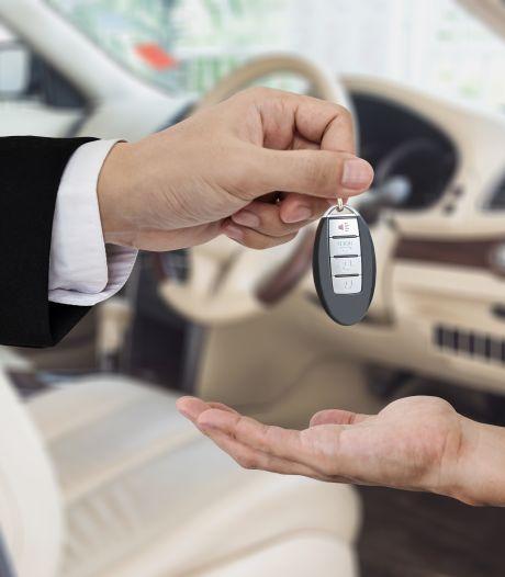 Acheter et assurer une voiture d'occasion? Un homme averti en vaut deux!