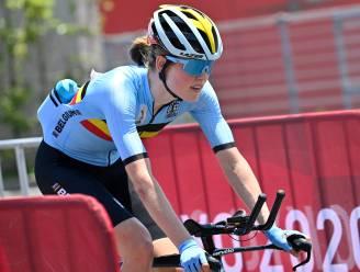 """Julie Van de Velde start maandag in WK-tijdrit: """"Kippenvel van start tot finish"""""""