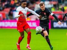 FC Twente geeft het in dramatische slotfase helemaal weg in Utrecht